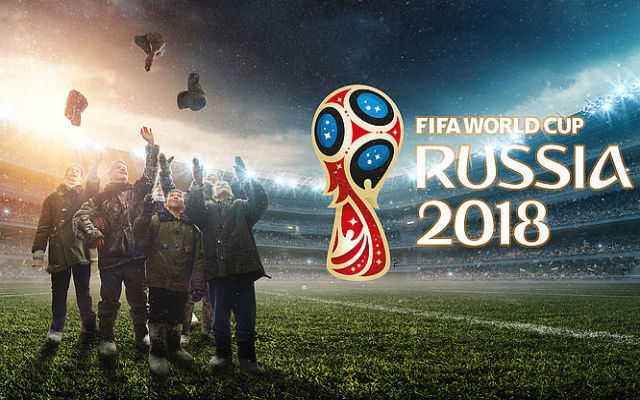 Logibet - World Cup 2018 - To bet or not to bet?